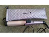 Large curling wand