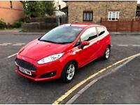 Ford fiesta 1.25 Zetec 3 dr Full service history