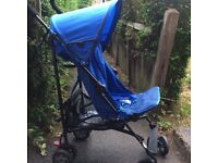 Mothercare buggy excellent condition