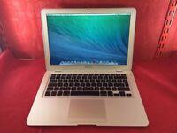 "Apple MacBook Air A1304 13.3"" Laptop - 128GB SSD, 2GB RAM, 2008 +WARRANTY, NO OFFERS L60"