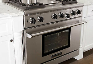Appliance Repairs and Service