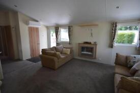 Luxury Lodge Nr Fareham Hampshire 2 Bedrooms 6 Berth Willerby Cadence 2016