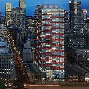 Condo for sale in the heart of Downtown Toronto