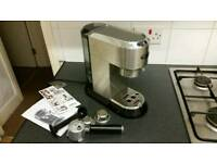 DELONGHI coffee machine EC680