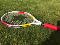 Let Petit child's Tennis Racket size 43 (17 inch)