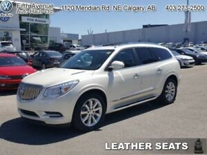 2013 Buick Enclave Leather  - Leather Seats -  Bluetooth -  Heat