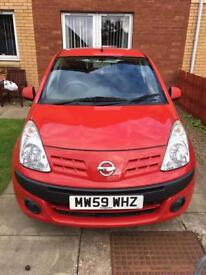 AUTOMATIC NISSAN FOR SALE!!