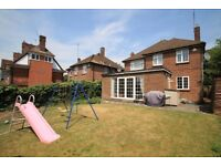 4 bedroom house in Hendon Avenue, Finchley, N31