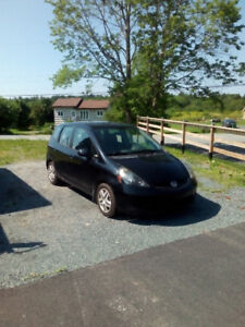 """2007 HONDA FIT  H/B LOADED AUTO ONLY $3367 CLICK """"SHOW MORE"""""""