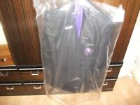 Stratford School Blaizer (coat/jacket) and Tie