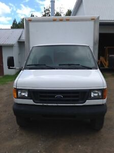 Cube Ford 14' 2003