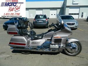 1998 Honda GL 1500 GOLDWING SE