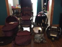iCandy Cherry complete travel system