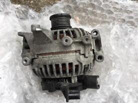 Mercedes w211 e320 alternator Spares or Repair