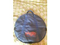 Paiste vintage padded cymbal bag 21""