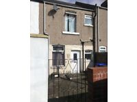 Lovely two bedroomed property on New Row in Eldon DSS WELCOME LOW FEES