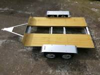 Losi 5ive t rc trailer