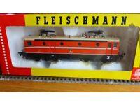 Model train Fleischmann 4366