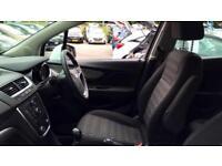 2015 Vauxhall Mokka 1.6i Exclusiv 5dr Manual Petrol Hatchback