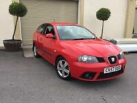 Seat Ibiza 1.2 2007 Reference Sport only 70k !!