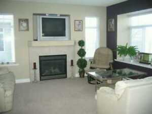 LOVELY NEW DUPLEX, ATTACHED GARAGE, BACK YARD, OPEN AREA CONCEPT