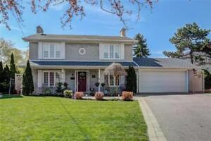 Hampshire Heights Etobicoke Home For Sale