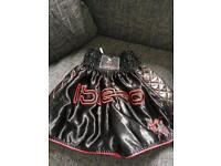 Boys Muay Thai shorts