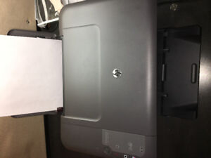 MUST GO! HP Desktop Printer/Scanner/Copier