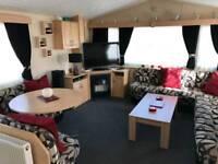 WILLERBY Vacation 3 Bedroom Caravan
