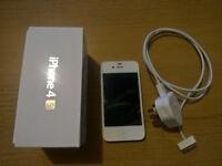 iPhone 4s UNLOCKED
