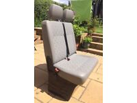 VW TRANSPORTER Place trim double front seat LHD