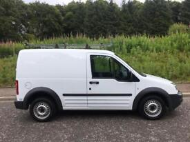 2012 Ford Transit Connect T200 44000 Miles Fsh
