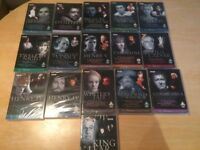 Shakespeare BBC DVD Collection