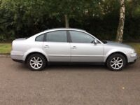 ** VW PASSAT HIGHLINE TDI 100** LOW mileage, full leather, front heated seats & FULL service history