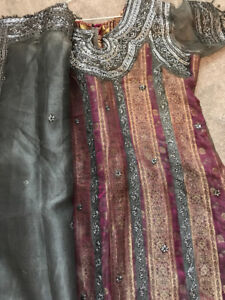 Pakistani clothes party wear, wedding clothes and casual suits!!