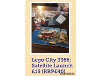 Lego ( variety of sets