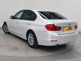 2015 BMW 3 SERIES 320d EfficientDynamics Business 4dr Step Auto