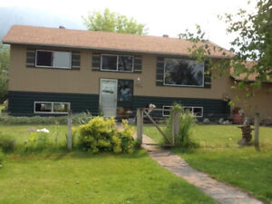 Home for Sale in Scenic Kootenays