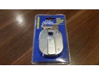 WICKES 63MM HIGH SECURITY PADLOCK NEW