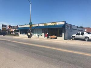 Established Restaurant and Laundromat in Leamington for sale!