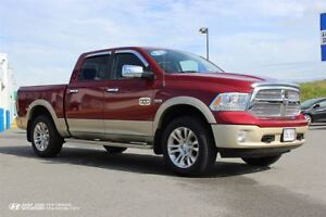 2014 Ram 1500 Longhorn! LOADED! REMOTE START! NAV! HEMI!