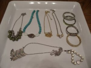 Lia Sophia LOT of jewelry - $50 for all