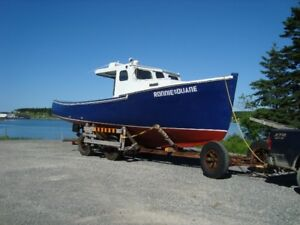 BOAT for SALW