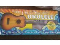 Child's Ukulele