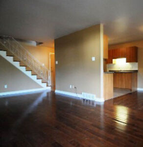2 Bedroom Townhouse- Sublet