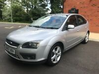 Ford Focus 1.8 tdci climate 2007