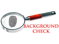 Background Checks & Tracing From Only £49