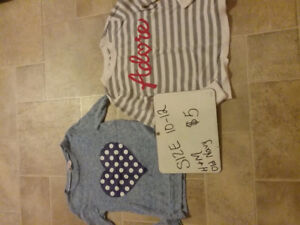 Girls Fall Clothes