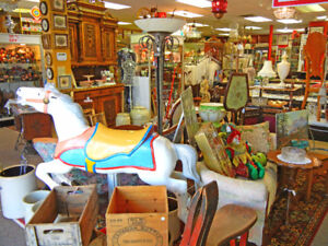 HEIRLOOMS ANTIQUES CALGARY - RETIRING SALE - 30% to 70% OFF