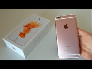 Mint Iphone 6S / 32GB $450 Firm